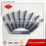 graphite mold for continuous casting brass wire