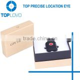 Toplovo Factory TL202 Smallest personal Micro GPS Tracking,GPS tracker for person and pets