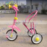 single seat metal baby tricycle,baby battery car,the best baby tricycle