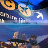 cargo express courier service air freight agent, shipping agent, from China