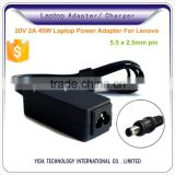 40w replacement notebook computer adapter for lenovo IBM genuine battery charger