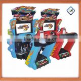Coin Pusher 2 Player Speed Drift Simulator Arcade Racing Car Motorcycles Game Machine