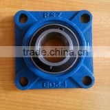 FSZ Factory Direct Support pillow block bearing P F FL FC T housings in concerte machine