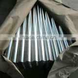 High quality cheap price sheet metal fence panels/gi corrugated sheet