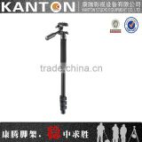 High Quality Mini Monopod For Action Camera With Carrying Case