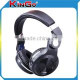 China Hot Selling Silent Disco Wireless Headphone with Fm Radio