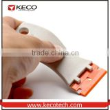 Plastic Razor Blade for Phone, Plactic Razor Blade For cleaning lcd, Remove Residue UV Glue