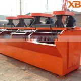2016 Latest Technology Air Concentrator Flotation Machine for Gold/ Copper Ore Processing
