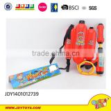 Hot summer toys newest backpack water gun for sale china wholesale