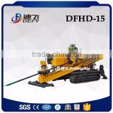 Large pulling capacity Cable laying underground drilling machine price