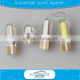 New product T10 COB Can-bus Error Free Led Light for car reading light, tunning light car accessories