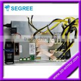 SEGREE NEW Bitcoin miner S9 Bitmain Antminer S9 14TH/S SHA-256 BTC Bitcoin Miner 14TH/s Antminer S9 miner FULL WARRANTLY