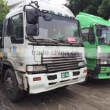 2001 Used Tractor Head For Hino LSH2PDA (827-KU)