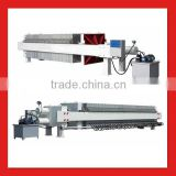 High Quality Plate and Frame Filter Press Machine/ Automatic Plate and Frame Filter Press Machine