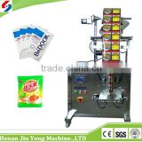 Hot sale in Western Africa coffee pod packaging machine