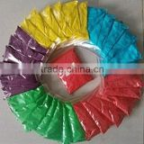 Gulal Rangoli Colors powder 100% Safe Non Toxic with free from Heavy Metals powder Holi powder for big even