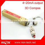 4~20mA Output High Accuracy Digital Magnetic Compass, 3D Compass Module, Compass Sensor Fast Delivery                                                                         Quality Choice