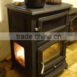 2015 Best Seller Wood Oven Stove, Wood Burning Stove with Oven for sale                                                                         Quality Choice