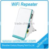 Wireless-N Wifi Repeater 802.11N/B/G Network Router Range Expander & Signal Boosters
