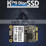 (M100-16GB)Kingdian Brand Factory Direct 16G Mini SATA SSD Hard Drive Disk mSATA 16GB SSD