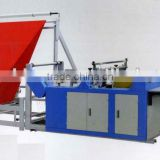 Air Cushion Film / Bubble Film Bag Making Machine