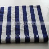 High Quality Beach Towel Stripe Blue And White Bath Towel