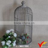 love home pets in france garden decorate metal bird cage