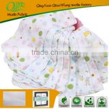 handkerchief in suit baby towel high quality cotton