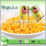 halal food free samples 340g canned sweet corn