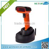 NT-2800 Handheld Wireless Laser barcode reader with Memory