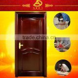christmas decoration fire rated double swing doors