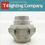 256.5*167.1 sand processing A356 aluminum sand casting outdoor light fittings Lantern sand casting products