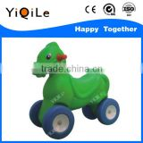 animal shaped children toy car cheap children plastic car solid kid toys cars for riding