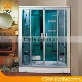 INquiry about CRW AE007 glass steam room for sale