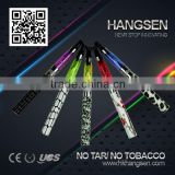 2013 hottest large vapor Echo DJ electronic cigarette with blister pack and gift box from Hangsen