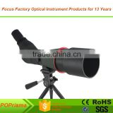 IMAGINE Professional Outdoor Bird Watching 20~60 X Zoom Spotting Scope with Waterproof
