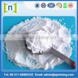 Expanded perlite powder insulation