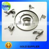 High quality custom spring steel metal parts,steel metal stamping parts,supply custom metal parts