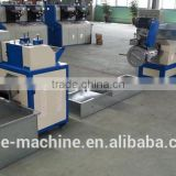 china pp pe waste plastic recycling making machine for sale