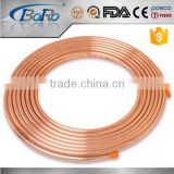 Inquiry about air-conditioner copper pipe