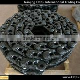 Track link assembly/Track Chain excavator/bulldozer undercarriage parts for Komats-u/Hitachi/Yanma-r/Daewoo/Doosan/Volvo/Hyundai