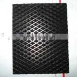 truck accessiories rubber rice pattern mat matting floor flooring