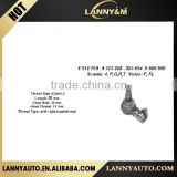 Good Price heavy duty truck Right Ball Joint tie rod end for SCANIA 1912759 1375228 325614 1606980