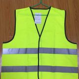 High-vis Reflective safety vest