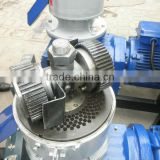 SZLH series feedstuff pellet machine