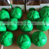 Green Color Magnetic Laundry Washing Ball, Plastic Eco Genie Laundry Ball