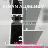 Aluminium Window Frames With Anodizing Profile With Australian Standard 2047&AS/NZS2208