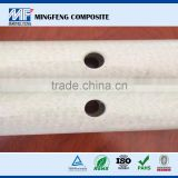 MF0069 Free from live insects frp/grp Anti-corrosion and high tensile strength treated bamboo poles