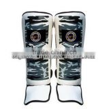 Hot sale high quality Shin Pad Made of Cowhide Leather