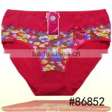 [Yun Meng Ni] Hot Wholesale polyester Classic Big Size Panty For Mature Women